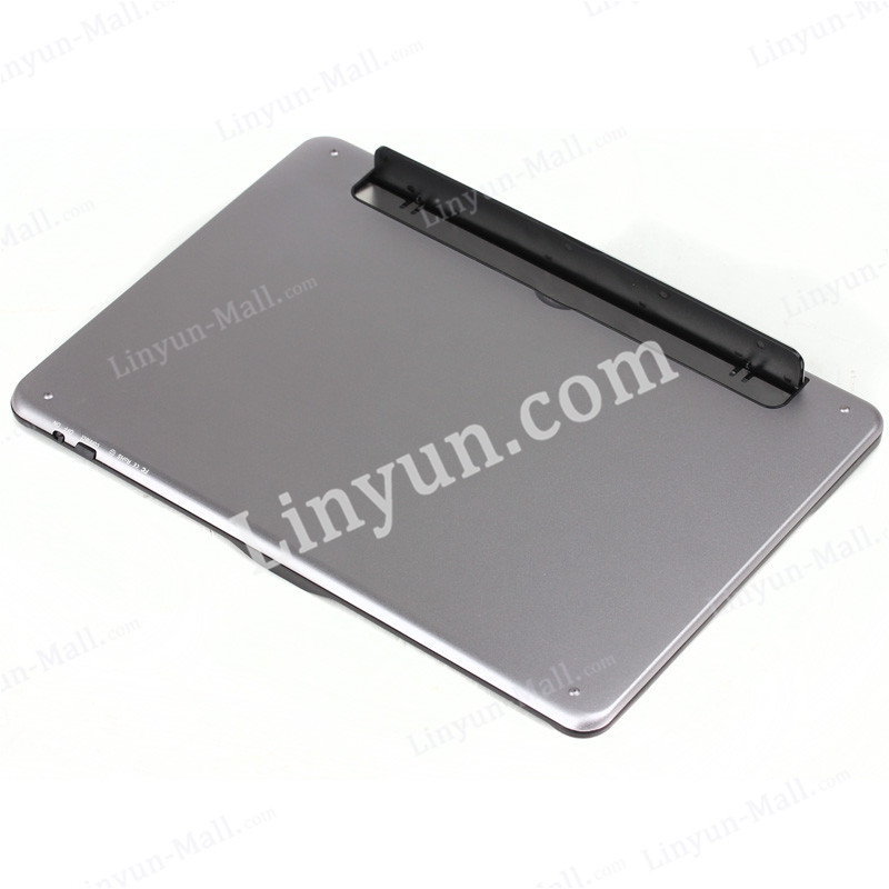 Ultra-Thin Wireless Bluetooth Aluminium Alloy Keyboard for iPad Air 2