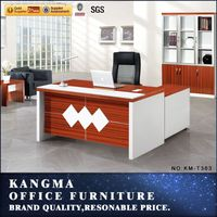 export products concealed structure industrial style office desk