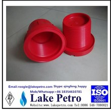 API Rubber and plastic Thread Protectors for OCTG