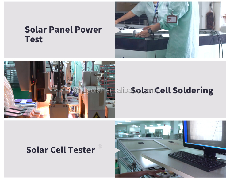 China Manufacturer Poly and Mono 150 w solar panel