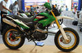 Chongqing 250CC 200CC 150cc dirt bike, off road bike ZF200GY-3