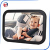 2016 Adjustable rear facing car back seat baby mirror