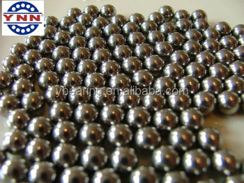 4mm 6mm 8mm 100cr6 chrome steel ball loose chrome GRADE 100 AISI 52100 magnetic bearings ball