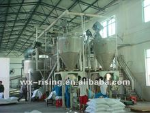 Vacuum Salt Equipment