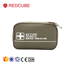 Road survival kits auto car vehicles multifunction empty waterproof emergency equipment bag first aid