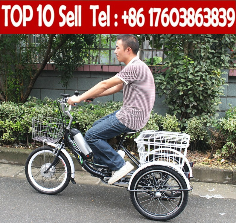 whole sale price bike bicycle trailer tricycle cargo