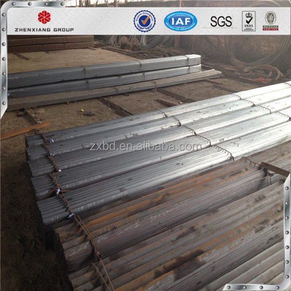 HOT ROLLED EQUAL LEG STEEL ANGLE BAR