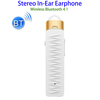 JOYROOM Y102 Wireless Bluetooth 4.1 Stereo In-Ear Earphone Headphone With Mic