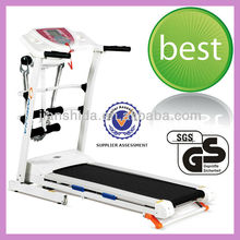 2012 New design Sports Equipment Treadmill