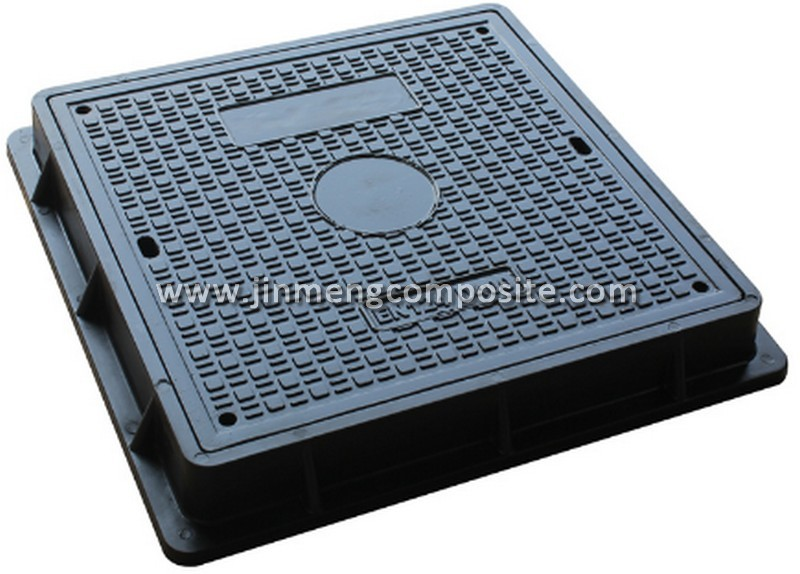 Newest outdoor drain cover/fiber water wells cover
