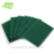 colorful kitchen cleaning sponge Heavy-duty scouring pads