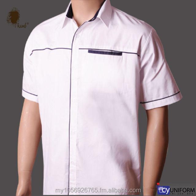 Corporate Uniform (U106 - Navy Blue)