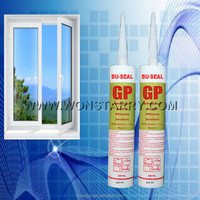 Wonstar High Quality Advanced Acetic Silicone Sealant