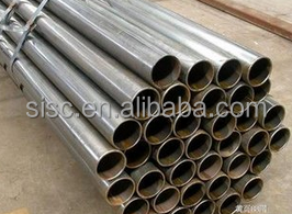 Carbon Steel Seamless Pipe 20CrMo Precision Cold-Draw Tube