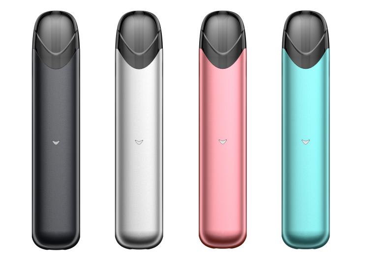 KIMREE New Arrival Vape Pen Pod Kits 1.8ml  Vape Cartridge 380mAh Electronic Cigarettes
