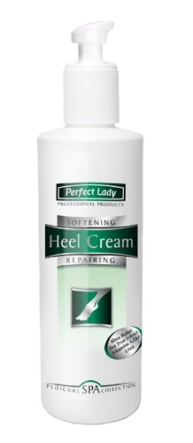Softening and Repairing Heel Cream