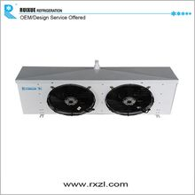 Factory price cold room water defrosting air cooler