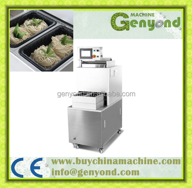 Popular Gas Flushing Tray Vacuum Sealer