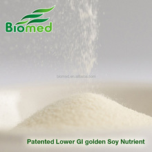 Lower-GI Soybean powder daily nutrition Supplement
