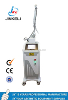2017 High Technology Multifunctional Fractional Co2 laser Vaginal Tightening Machine With CE Approval