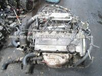JDM Engine For Mitsubishi 4G93 Turbo Used Petrol Engine