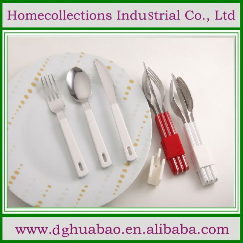 2014 cheap & high quality plastic kitchen utensil stand