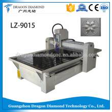 cnc router engraving machine cnc 9015/hot sell Guangzhou LZ-9015 3d Stone Cnc Engraving Machine in low price