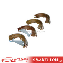 Brake Shoes 58305-4AA00 58305-44A00 GS8696 SA099 used for HYUNDAI H-1/STAREX2.5TCi/TD 4WD