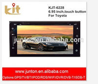 automoblie backup camera support HD screen auto radio car dvd gps navigation