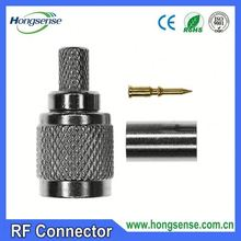 [Factory price]RF connector/cable rp sma male to n female adapter