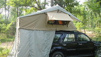 Large room adventure tent canvas for jeep