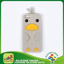 Eco-friendly new products fast delivery silicone phone case