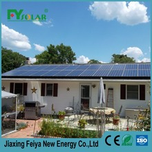 High efficiency solar energy system 3KW 5KW 6KW 8KW solar power system home