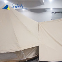 Make to order wholesale luxury party camping outdoor tents for sale white