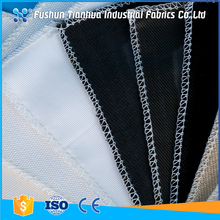 Non-woven needle punched filter felt/filter cloth for powder filtration