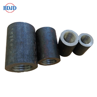 High quality steel rebar coupler made in china Expansion joint