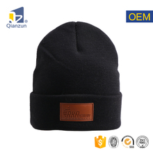 New Beanie Men Women Hip-Hop Knit Ski Cap Skull Hat Warm Winter Hat