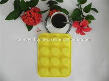 Plastic decorative rubber stamps made in China