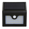 Water Proof Outdoor Solar Led Wall Sensor Light