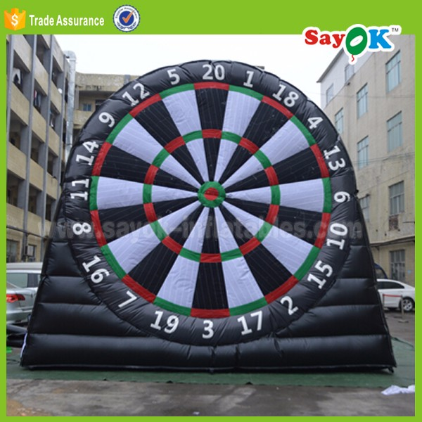 dart game inflatable dart board sport games sales