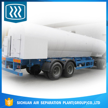 2017 hot sale trucks trailer water tanker seal