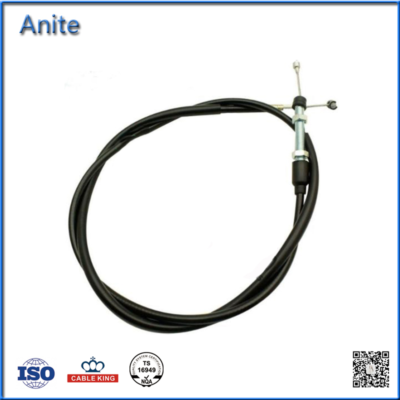 Wholesale Price Motorcycle Clutch Control Cable For YAMAHA YZF600 R6 98-02