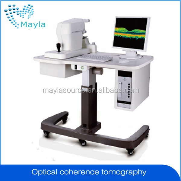 High quality 3D optical coherence tomography OCT OSE-2000