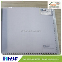 Hot sell ldpe coating powder interlining for hat