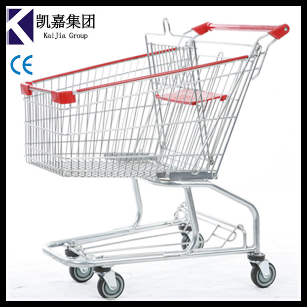 Every style trolley shopping 100 L