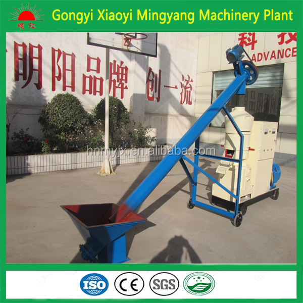Hot sale Good quality wood sawdust briquette charcoal machine/homemade biomass pellet machinery0086-13838391770