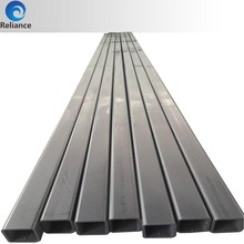 Top grade thick wall rectangular marine pipe