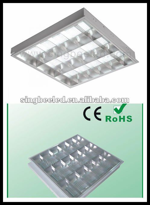 best sale Led office light office grid lighting with CE/RoHS