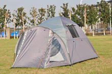 Easy to Install China Factory Wholesale Folding Camping Picnic Tent