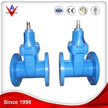 bs5163 cast iron gate valve specification